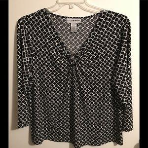 Sag Harbor blouse